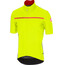 Castelli Gabba 3 Jersey Men yellow fluo
